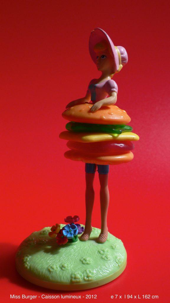 Miss Burger