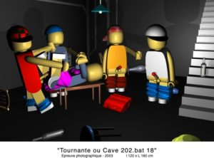 Cave 202